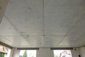 Umiejętności wykonawcy w zakresie wykonywania robót betoniarskich najłatwiej jest ocenić po demontażu deskowań ze słupów, belek i stropów